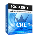 IOSR AERO copyright removal license icon
