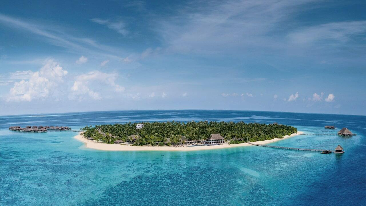 Visit WebsiteTourism - Velaa Private Island